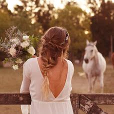 Wedding photographer Mauro Eliana (maurocastro). Photo of 30.07.2018