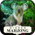Hidden Mahjong: Cute Critters icon