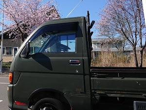 ハイゼットトラック  s110pのカスタム事例画像 北海道のミカン会長さんの2020年05月07日19:05の投稿