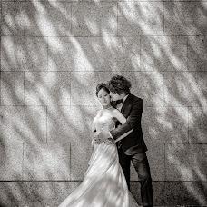 Wedding photographer ZHONG BIN (zhong). Photo of 30.06.2015