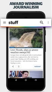 Stuff.co.nz - náhled