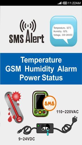 RTU5023 GSM Enviornment Alarm