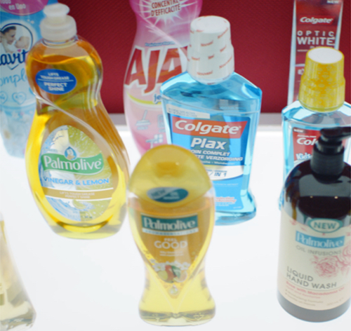 Colgate-Palmolive: Empowering global collaboration