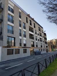 appartement à Nanterre (92)