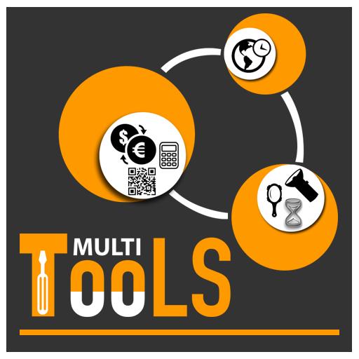 マルチツールクイックスマートツール 生活 App LOGO-APP試玩