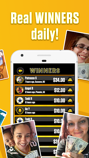 Lucky Day - Win Real Money  screenshots 5