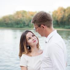 Wedding photographer Elina Kashapova (fizalistudio). Photo of 28.09.2017