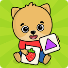 Baby-Lernkarten für Kleinkinder icon