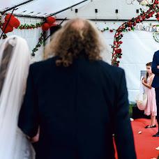 Wedding photographer Sven Soetens (soetens). Photo of 21.08.2018
