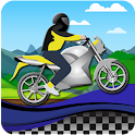 Extreme Bike Trial Mayhem icon