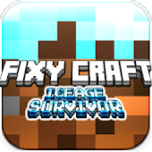 Fixy Craft - Ice Age Survivor