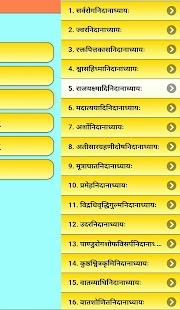 Ashtangahrudayam - náhled