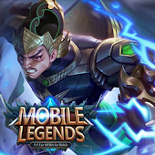 Offline Wallpaper Mobile Legends