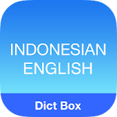 English Indonesian Dictionary & Translation