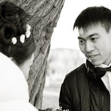 Wedding photographer Ruslan Khimatullin (khismatullin). Photo of 19.12.2013