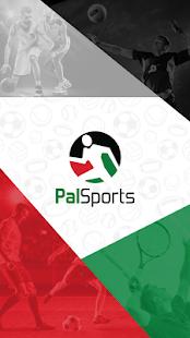 PalSports - náhled