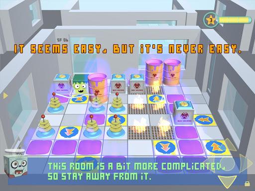 Box Zombie screenshot 13