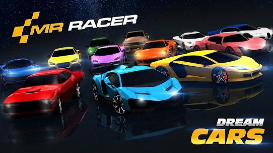 MR RACER 1