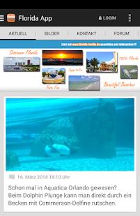 Florida Inside The Sunny Site - náhled