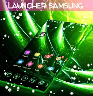 Launcher For Samsung - náhled
