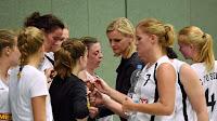 D1 | Steigerung nach Pause reicht BC 70-Damen nicht - 43:54 beim ASC Dortmund