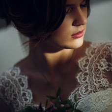 Wedding photographer Varvara Medvedeva (medvedevphoto). Photo of 04.12.2017