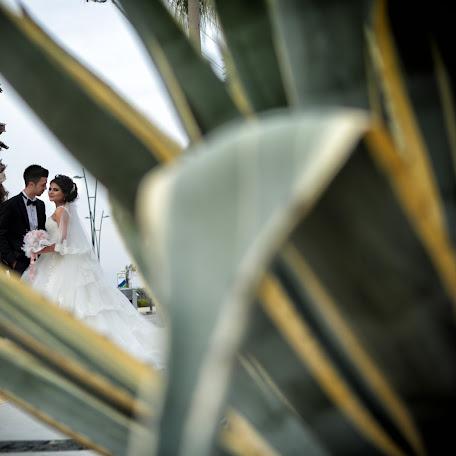 Wedding photographer Ufuk Akyüz (ozelfotografci). Photo of 30.12.2017