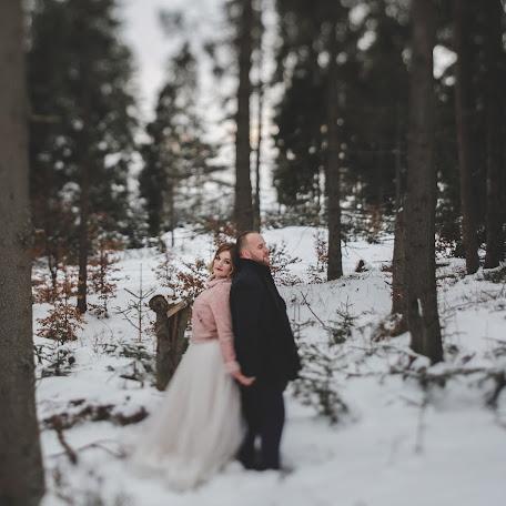 Wedding photographer Tim Demski (timdemski). Photo of 28.01.2018