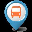 TravByBus icon
