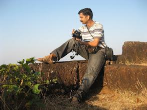 Photo: Kishore