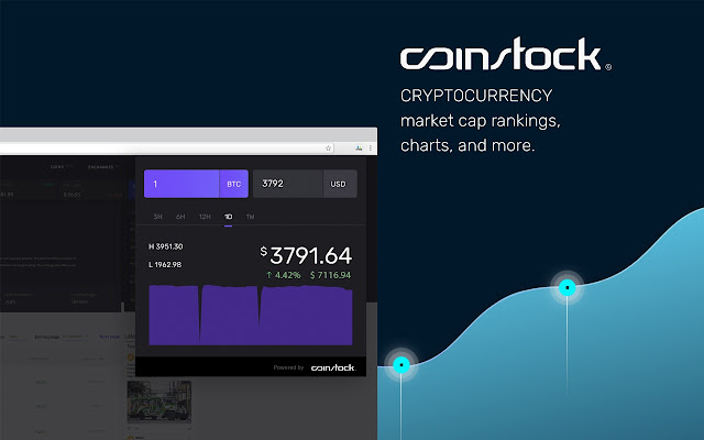 cryptocurrency live market cap