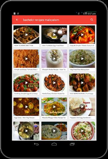 Kerala recipes by endless google play screenshots forumfinder Images