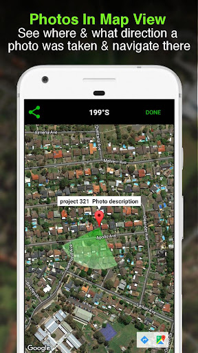 PC u7528 Solocator - GPS Field Camera 2