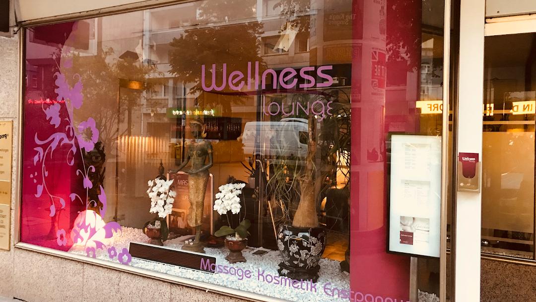 Gay Massage Düsseldorf
