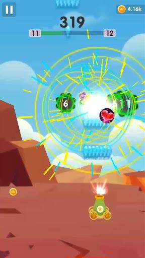 Happy Shooter:Smog Elimination Battle 1.0.6 screenshots 1