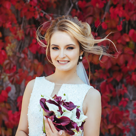 Wedding photographer Ekaterina Sedykh (Shipilenok13). Photo of 21.12.2017