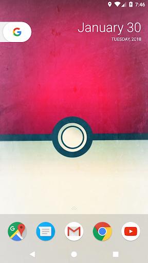 HD Wallpapers for Pokemon Art 2018 1.3 screenshots 8