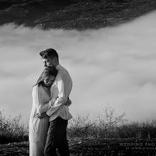Wedding photographer Diana Kondra (e11931427edf74f). Photo of 13.03.2016