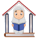 Kids Arabic letters Game icon
