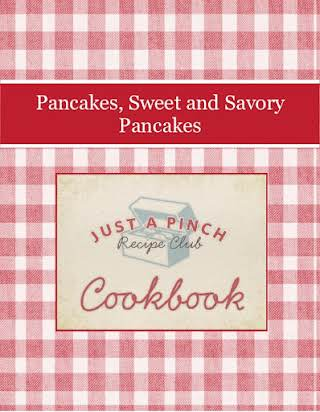 Pancakes, Sweet and Savory Pancakes