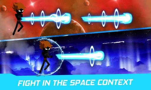 StickMan Z: Super Dragon Battle  captures d'écran 1