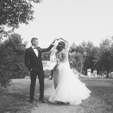 Wedding photographer Aleksey Severin (Severin). Photo of 18.08.2017