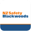 NZ Safety Blackwoods icon