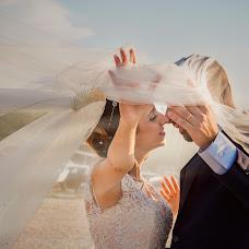 Wedding photographer Alessandro Di boscio (AlessandroDiB). Photo of 03.02.2018