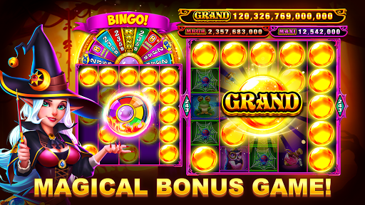 Jackpot Fever u2013 Free Vegas Slot Machines apkslow screenshots 8
