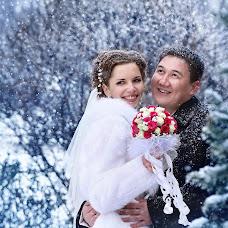 Bröllopsfotograf Andrey Novoselov (novoselov). Foto av 22.02.2019