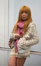 Photo: Harajuku Girl