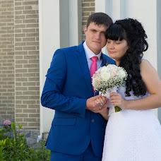 Wedding photographer Irina Alekseeva (alekseeva). Photo of 19.10.2017