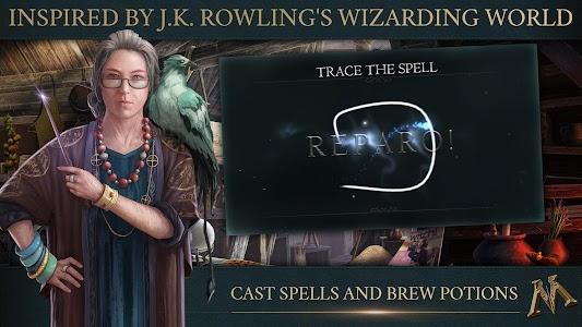 Fantastic Beasts: Cases screenshot 2