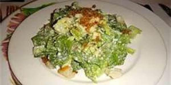 Palace Court Salad - Sheraton Hotel